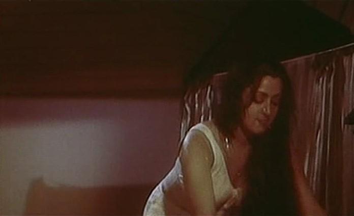 Masala Dose Raj Kumar Spying On Hema Malini While She -9889