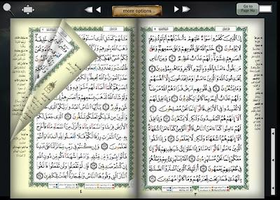 Juzer Burhani: Read Quran Majeed Online