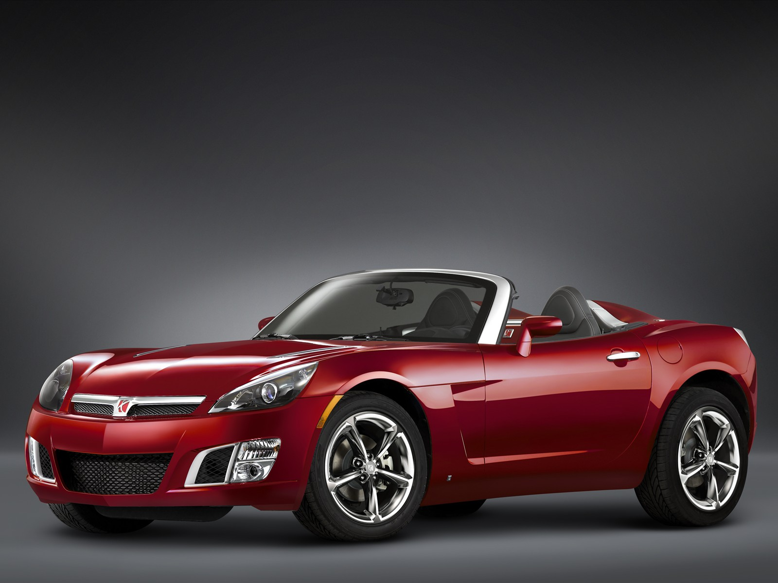 ultimate machines 2009 saturn sky red line. Black Bedroom Furniture Sets. Home Design Ideas