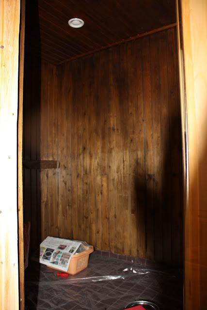 Flunssa Ja Sauna