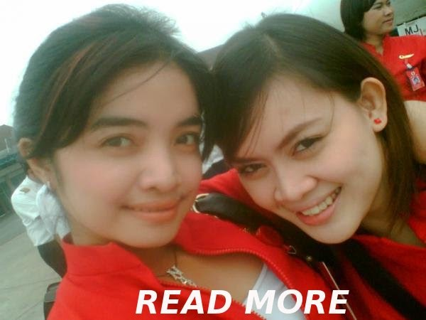 Model Hot Bugil Indonesia