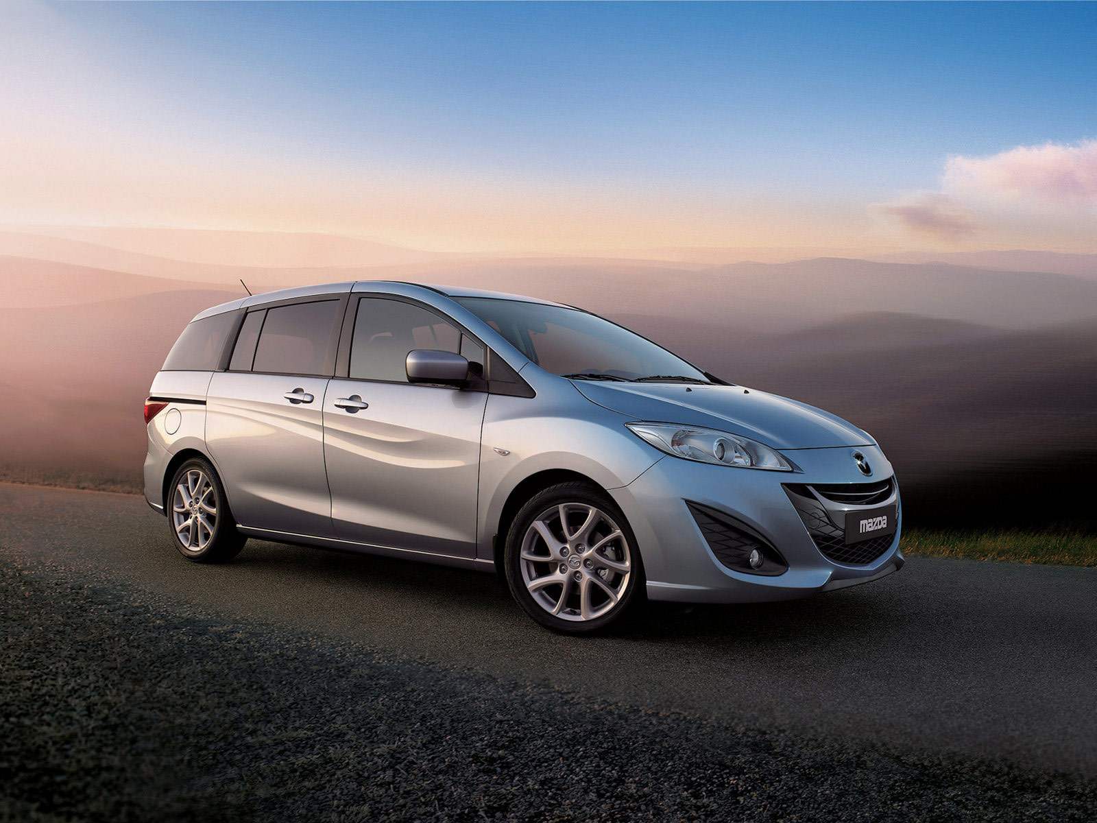 2011 Mazda 5 Japanese Car Pictures Accident Lawyers Info