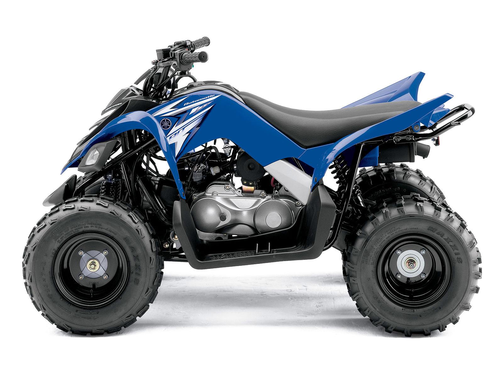Yamaha Kids Atv >> 2011 YAMAHA Raptor 90 pictures, specs   ATV accident lawyers