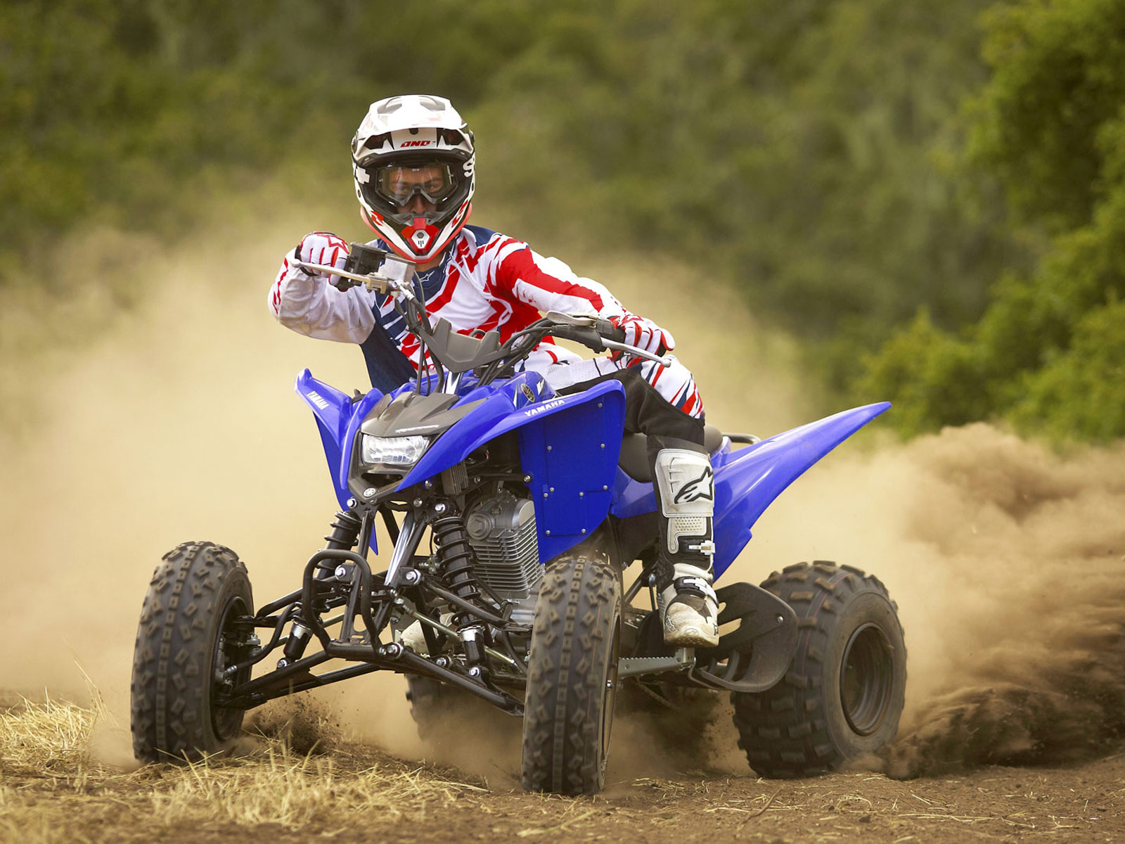 2011 yamaha raptor 125 pictures specs atv accident lawyers. Black Bedroom Furniture Sets. Home Design Ideas