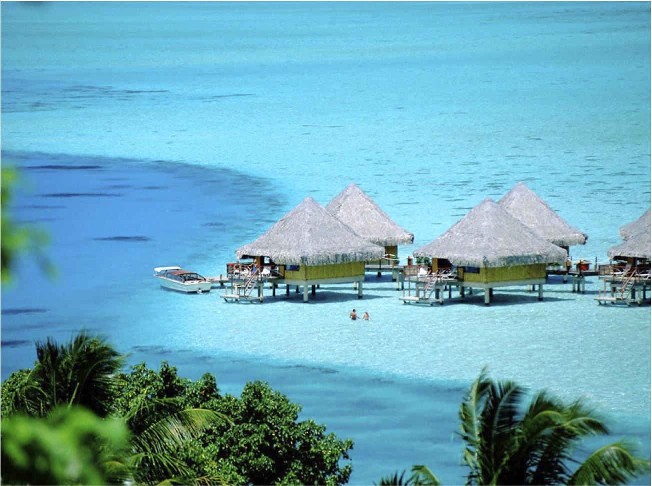 Warm Honeymoon Destinations