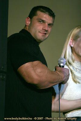 Hungarian Bodybuilder 62