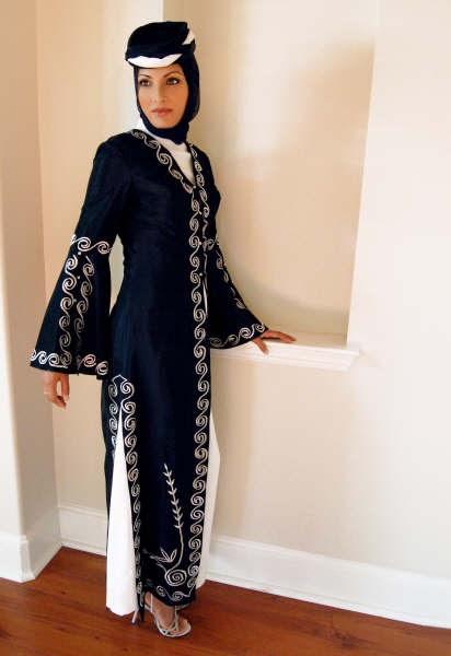 Pui: Muslim Clothing Customs