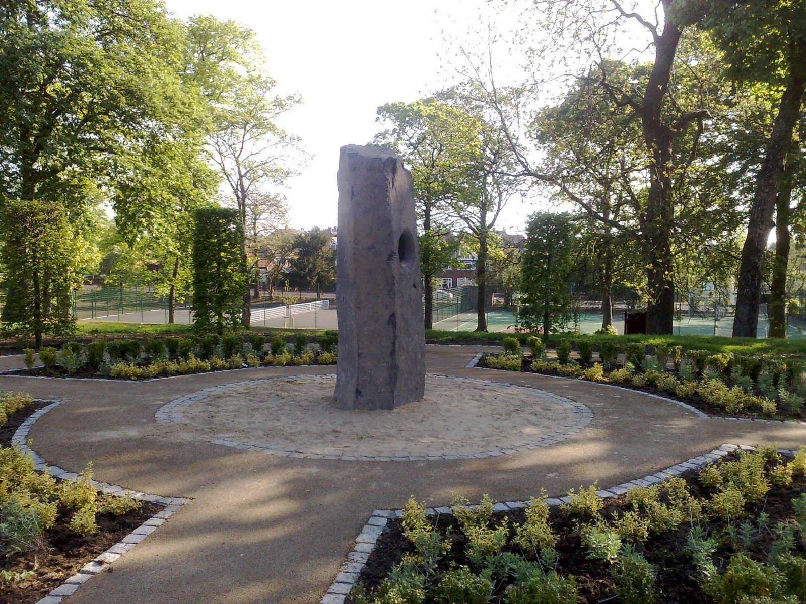 Nokia N95 Photography: Barnes Park, Sunderland