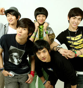 SHINee Indonesia