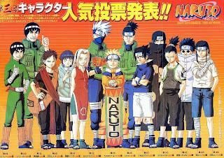 Naruto Fan Download