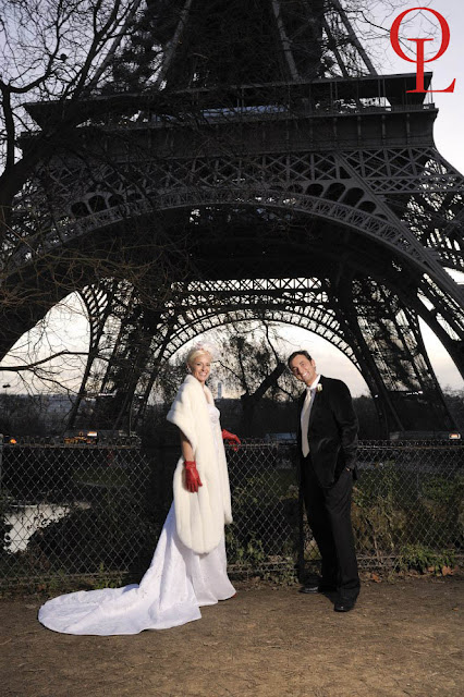 mariage, paris, tour eiffel, eiffel tower, wedding ceremony