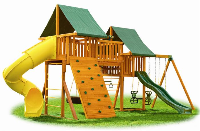 Eastern Jungle Gym: Jungle gyms  A great way for children