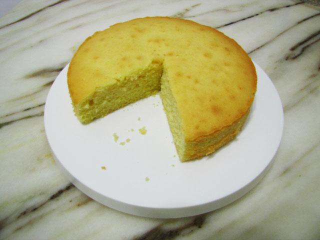 How To Dry Madeira Sponge Cake
