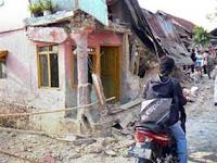 Foto Gempa Indonesia 2009 Photo Padang Sumbar Jakarta Bengkulu Tapanuli Gambar Lengkap