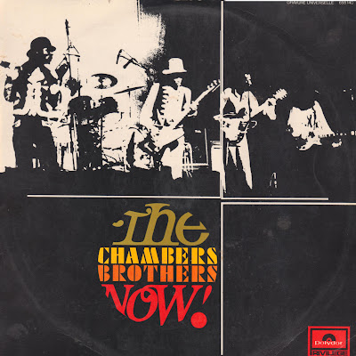 Bendeboue Blues The Chambers Brothers Now