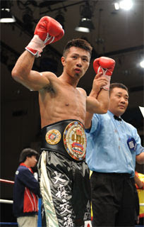 北米ボクシング協会