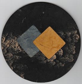 Dull Tool Dim Bulb Salesman Sample 1950 S Flooring Tile