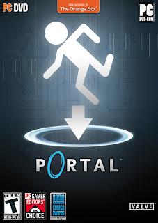 Portal (PC) 2008