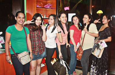 Davao Lady Bloggers