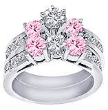 engagement rings, wedding rings, wedding bands