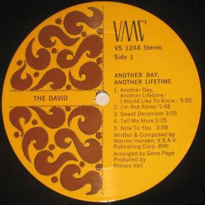 david,another_day_another_lifetime,1968,psychedelic-rocknroll,Warren_Hansen,Mark_Bird,Mike_Butte,Chuck_Spieth,vmc