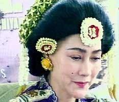 Foto suzana In Hantu Ambulance movie