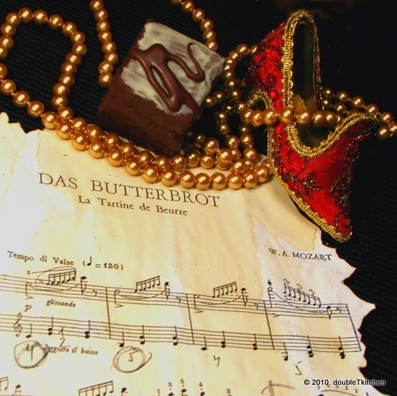 Mozart minjoni