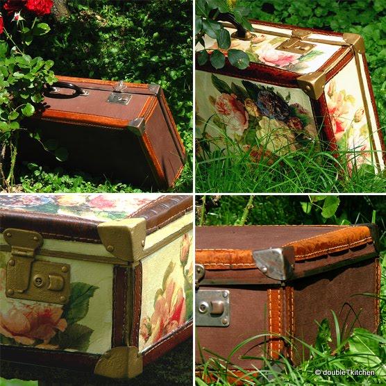 novi život starog kofera