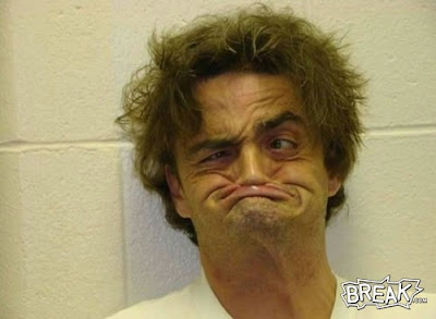 Funny Pics Ugly Faces