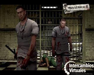 Manhunt 2 Multilenguaje (PC GAME) / juegos