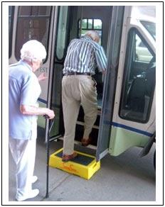 Safe Step Stools Safe Step Stool For Seniors