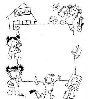 Çocukla Çocuk Olun: Şirin Çerçeveler :)