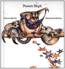 possum+magic
