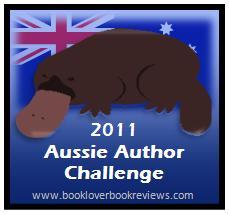 aussie+author+challenge+2011