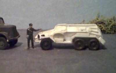 Bunker Talk: Sdkfz 247 UPDATE!