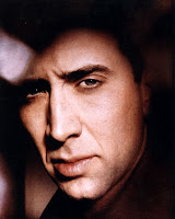 Nicolas Cage talks about Ghost Rider 2.