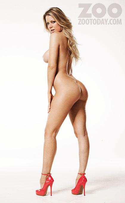 Superstar Madison Welsh Nude Jpg