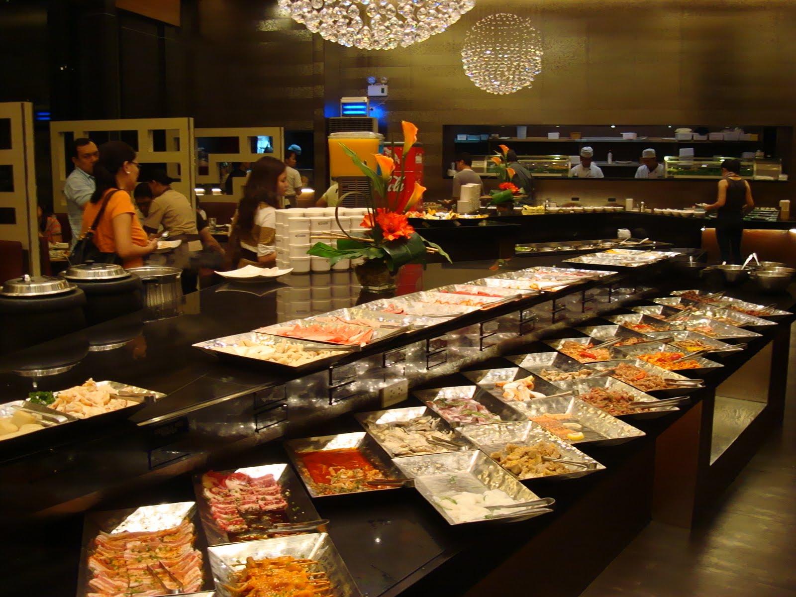 Sob Restaurant Menu