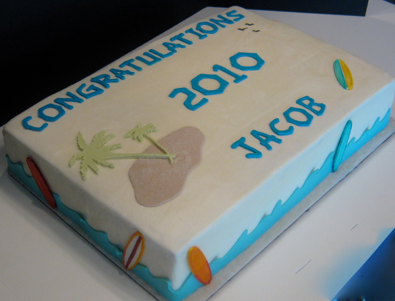 Sweet T S Cake Design Graduation Cakes