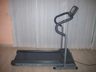 Cinta de correr Dunlop Treadmill 1150