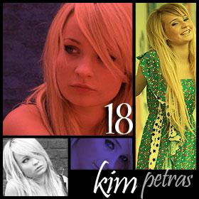 Kim Petras had a dick