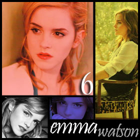 Emma Watson is a mudblood but I don't care