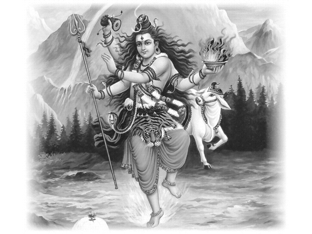 The Destroyer Shiva Hd Wallpaper For Free Download Desktop: FREE God Wallpaper: Shiv Shankar Wallpaper