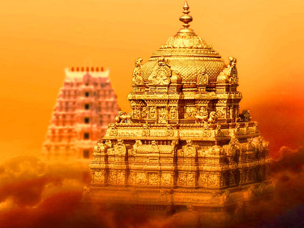 Andhra Temples Lord Shiva Wallpaper: FREE God Wallpaper: Lord Venkateswara Wallpapers