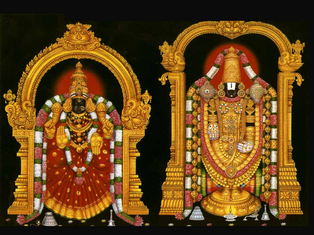 Download Lord Venkateswara Animated Wallpapers Gallery: FREE God Wallpaper: Lord Venkateswara Wallpapers