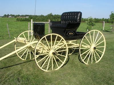 wagon hitch