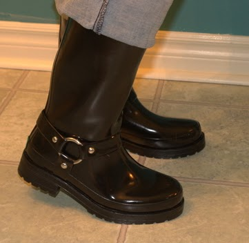 Cougar Boots Help Me Relive My Childhood With Style