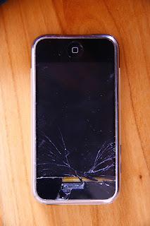 iphone runtergefallen ton geht nicht mehr