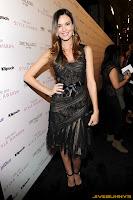 Odette Yustman 2010 style awards