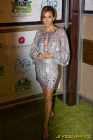 Eva Longoria Rock for the cure Gala Los Vagas